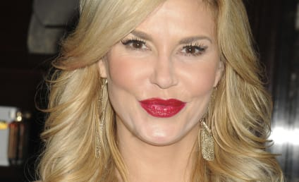 Brandi Glanville: I Pray For LeAnn Rimes!