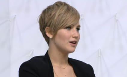 Jennifer Lawrence Slams Fashion Critics: Screw Those People!