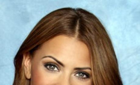 Michelle Money: Current Bachelor Hopeful, Former Carlos Boozer Mistress!