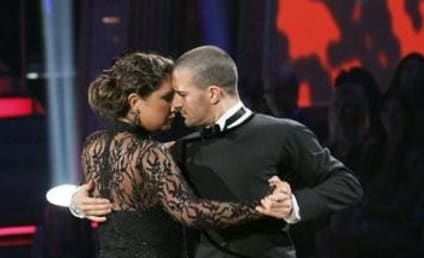 Dancing With the Stars Producers Deny Bristol Palin Conspiracy at Work