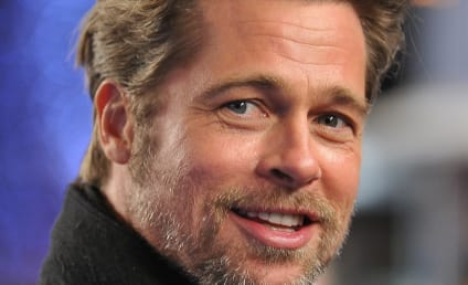 Brad Pitt: Off The Hook in Child Abuse Case