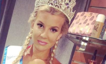 Baylee Curran Photos: Who is Chris Brown's Accuser?
