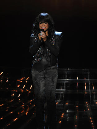 Final Stacy Francis Performance