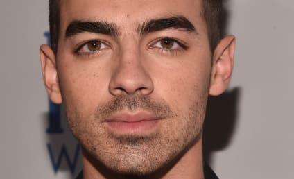 Joe Jonas: Get Over It, Ashley Greene! We Boned!