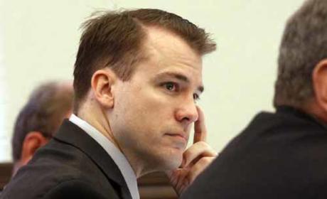 Brett Seacat Case: Did Ex-Cop Murder Wife Vashti Seacat?