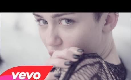 "Miley Cyrus - ""Adore You"" (Music Video)"