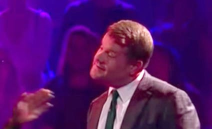 James Corden vs. Kevin Hart: It. Is. ON!