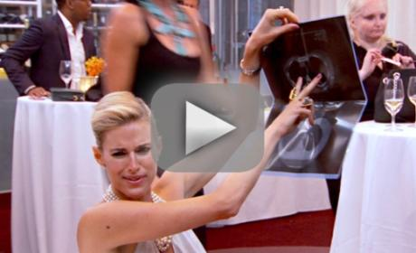The Real Housewives of New York City Reunion Recap: Sonja Morgan is Delusional