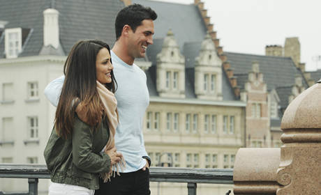 The Bachelorette Season 10 Episode 7 Recap: Confident or Cocky?