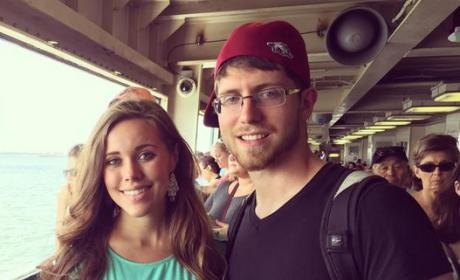 Jessa Duggar Baby Bump Photos: 28 Weeks, 3 Days & 1 Turkey Timer!