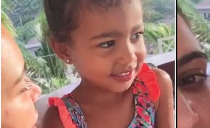 North West Turns 3, Owns $1 Million Worth of Clothing