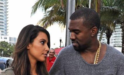 Kim Kardashian and Kanye West to Kohabitate in Miami?