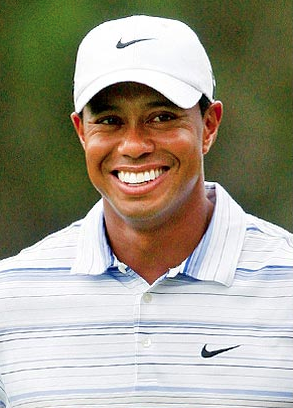 Tiger Would