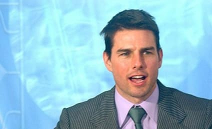 10 Stunning Tom Cruise Claims Leveled by Leah Remini