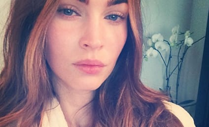 Megan Fox: No Makeup, Absolutely No Problem!