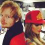 Ed Sheeran and Nicole Scherzinger: Totes Dating!