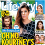Kourtney Kardashian: Is She Pregnant AGAIN?