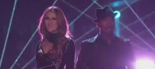 Celine Dion - Incredible ft. Ne-Yo (The Voice)