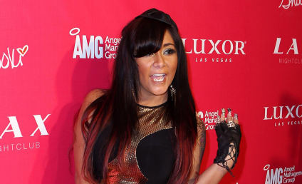 Celebrity Hair Affair: Snooki