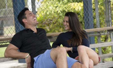 Andi Dorfman and Josh Murray: Will it Last?