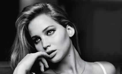 Jennifer Lawrence Describes Her Perfect Boyfriend: Must Love Real Housewives!