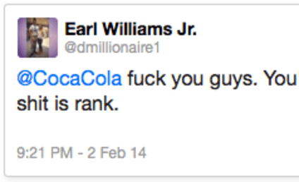 "23 Racist Coke Commercial Tweets: Haters Unite Against ""America the Beautiful"" Spot!"