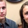 Josiah Duggar and Marjorie Jackson Courting