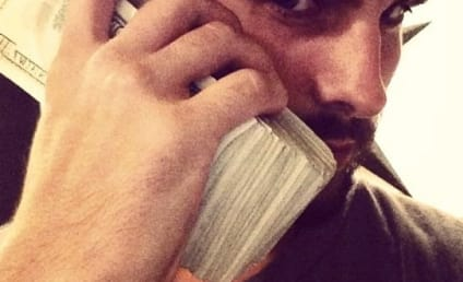 Kardashian Shot-Callers: Drawing Up $20 MILLION Contract to Silence Scott Disick!