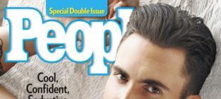Adam Levine: Sexiest Man Alive 2013!
