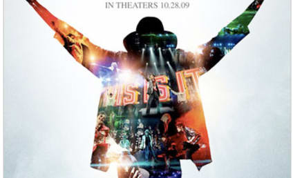 This Is It Review: Like Seeing Michael Jackson Again For the First Time
