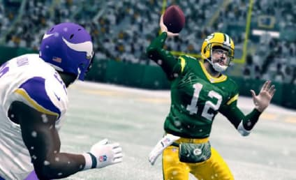 Madden NFL 25: It's Here!