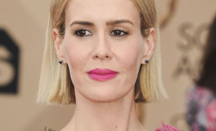 Sarah Paulson Confirms: I Love Holland Taylor!