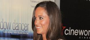 Pippa Middleton Makeup: Over the Top Orange?