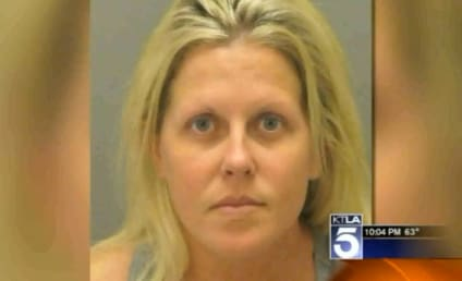 Summer Michelle Hansen, California Special Ed Teacher, Arrested for Sex with Students