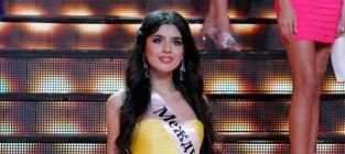 "Miss Russia Haters: Elmira Abdrazakova ""Not Russian Enough"""