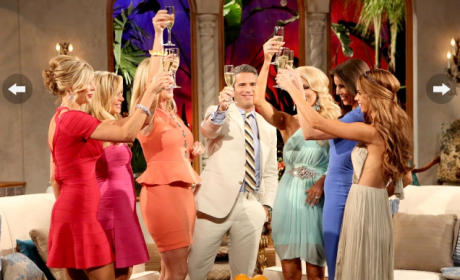 The Real Housewives of Orange County Reunion Recap: The End