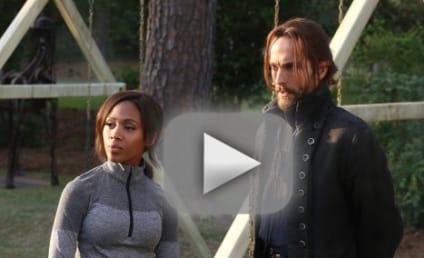Sleepy Hollow Season 2 Episode 4 Recap: Go Where I Send Thee