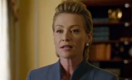Portia de Rossi Opens Up About Struggle with Bulimia