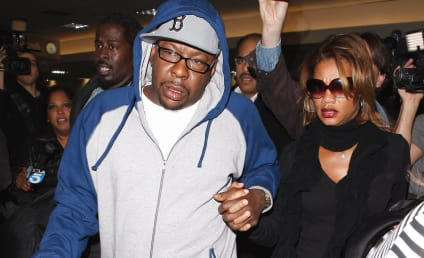 Bobby Brown, President Obama Release Statements Regarding Bobbi Kristina