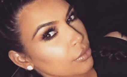 Kim Kardashian Teams with Atkins to Be a Terrible Person