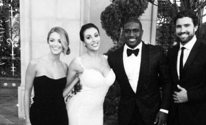 Brody Jenner to Reggie Bush: Way to Not Marry Kim!