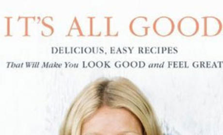 Gwyneth Paltrow Cookbook: Win a Copy!