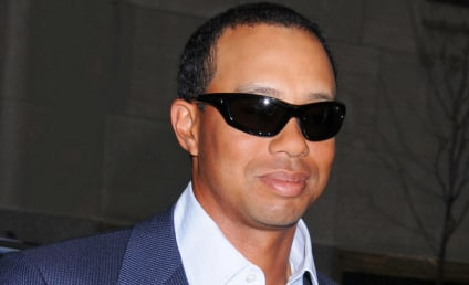 Tiger Woods to Mystery Mistress: Marriage is Fake!