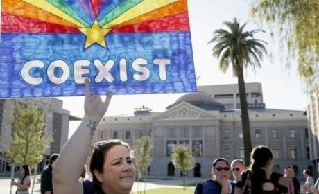 Arizona Religious Freedom Bill