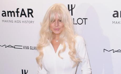 """Lindsay Lohan: Partying Not My """"Thing"""" Anymore"""