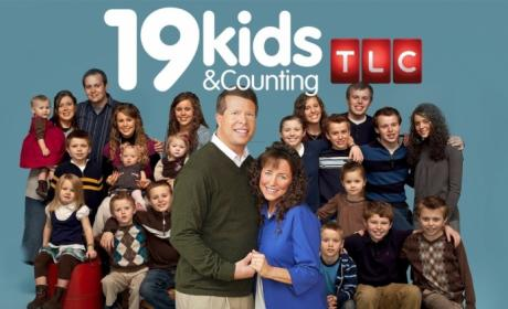 "TLC Addresses Josh Duggar Scandal: ""We Have Had Our Challenges"""