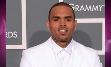 Chris Brown HATES Jail
