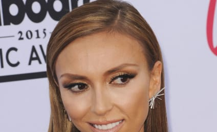 Giuliana Rancic Confirms Departure from E! News