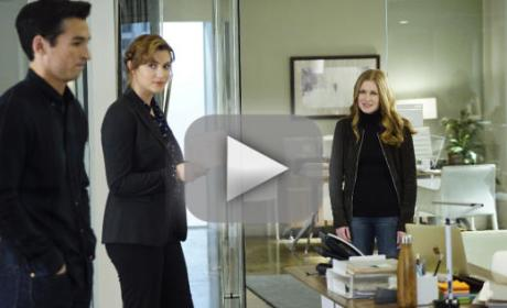 Watch The Catch Online: Check Out Season 1 Episode 1!