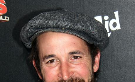 "Noah Wyle Speaks on ""Surreal"" Arrest"
